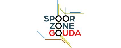 Wonen in GOUD logo Spoorzone
